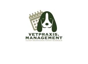 propuesta logotipo vetpraxis management